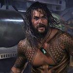 Aquaman: il primo trailer arriverà presto secondo James Wan