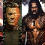 Supereroi al cinema: ecco i cinecomic Marvel, Fox, Warner e Sony del 2018