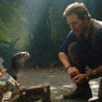 Jurassic World: il Regno Distrutto ha una scena extra nei titoli di coda