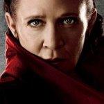 Star Wars: Gli Ultimi Jedi, nel romanzo nuovi dettagli sul destino di Leia?