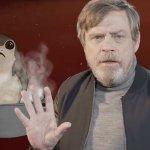 """Star Wars, Mark Hamill: """"Per fortuna non c'erano i social ai tempi de L'Impero Colpisce Ancora"""""""