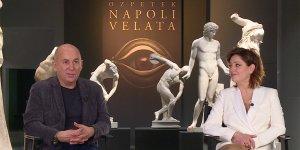 EXCL – Napoli Velata: il nostro incontro con Ferzan Ozpetek e Giovanna Mezzogiorno