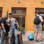 Ore 15:17 – Attacco al Treno, il trailer italiano del nuovo film di Clint Eastwood
