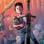 Birthright: gli sceneggiatori di Cattivissimo Me al lavoro sull'adattamento del fumetto fantasy