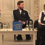Chiamami Col Tuo Nome: l'incontro stampa con Guadagnino, Chalamet e Hammer a Roma!