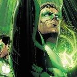 Green Lantern Corps: Geoff Johns offre qualche aggiornamento sul cinecomic DC