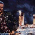 Titanic, James Cameron ha riempito la nave di suoi alter ego