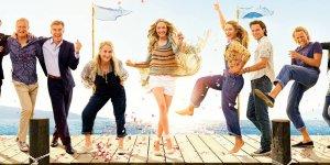 Mamma Mia! Ci Risiamo, Meryl Streep in una nuova featurette