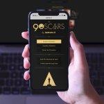 Oscar 2018: inviaci, stampa e condividi i tuoi pronostici!