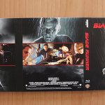 Unboxing: Blade Runner 4K (Edizione UK)
