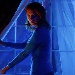 The Night Sitter: ecco il primo suggestivo trailer dell'horror indie con Elyse DuFour