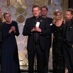 Golden Globes 2018, trionfa Tre Manifesti a Ebbing, Missouri: tutti i vincitori!
