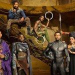 Avengers 4 avrà un numero maggiore di scene in Wakanda secondo i rumour dal set delle riprese aggiuntive