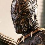 Black Panther: ecco la figure in scala 1:6 di Killmonger targata Hot Toys