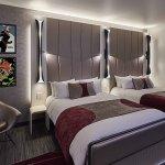 Disneyland Paris: ecco il progetto di una nuova attrazione a tema Marvel, in arrivo l'hotel dedicato all'UCM!