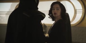 Emilia Clarke Solo: A Star Wars Story