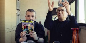EXCL – La vita di Gianni Romoli, da Fantaghirò a Ozpetek sognando Dylan Dog
