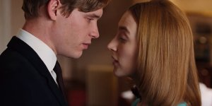 On Chesil Beach: online il trailer del nuovo film con Saoirse Ronan