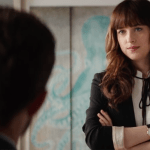 Cinquanta Sfumature di Rosso: Christian Grey e Anastasia Steele nella prima clip italiana