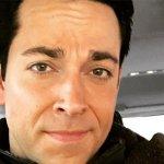 Shazam: Zachary Levi commenta il primo scatto rubato dal set
