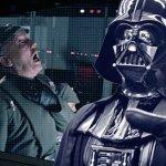 Star Wars: Gli Ultimi Jedi, Domnhall Gleeson parla della tortura da soffocamento tipica di Darth Vader