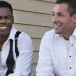 The Week Of: ecco il trailer della nuova commedia targata Netflix con Adam Sandler e Chris Rock