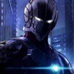 Ultraman: ecco il teaser trailer e il poster del nuovo film animato giapponese
