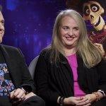 Pixar: Darla K. Anderson, produttrice di Coco, lascia la compagnia dopo quasi 25 anni