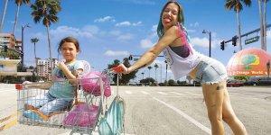 Un Sogno Chiamato Florida: tutte le clip italiane e le videointerviste