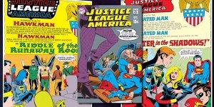 Justice League da oggi in versione home video, ecco un estratto dai contenuti extra