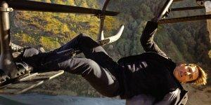 Mission: Impossible – Fallout, scene inedite in un nuovo spot televisivo