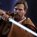 Star Wars: ecco la nuova figure Hot Toys in scala 1:6 di Obi Wan da La Vendetta dei Sith