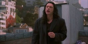 Oh Hi Mark The Room Tommy Wiseau