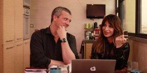 EXCL – Sabrina Impacciatore su Gabriele Muccino, Mel Gibson, tv e cinema