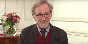 """Steven Spielberg: """"Se un film esce al cinema per due giorni e nasce per lo streaming non dovrebbe concorrere agli Oscar"""""""