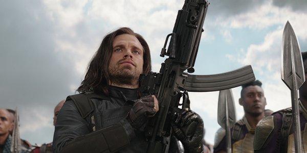 Avengers: Endgame Sebastian Stan