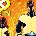 X-Men: Dark Phoenix, i nuovi costumi dei supereroi in una foto dal set