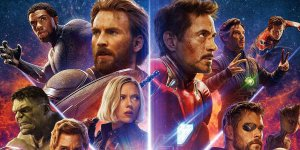 Avengers: Infinity War, ecco il divertente trailer onesto del cinecomic Marvel