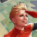 Captain Marvel: la Casa delle Idee celebra i 50 anni del personaggio con 5 variant cover