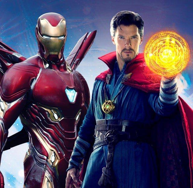 IRON Man /& VELOCISTA-NUOVO Marvel Supereroe AVVENTURE figure e veicolo