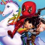 Deadpool 2: Ryan Reynolds, oltre a interpretare Wade Wilson, ha prestato la voce a un altro personaggio
