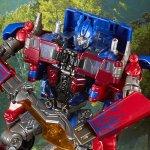 Transformers: ecco la nuova figure da collezione di Optimus Prime targata Hasbro della linea Studio Series