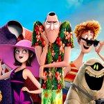 Hotel Transylvania 3: i protagonisti del film animato in un nuovo poster