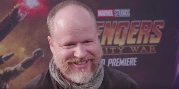 Joss Whedon Avengers
