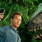 Jurassic World: Il Regno Distrutto sulla copertina di Entertainment Weekly e un mucchio di foto inedite!