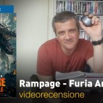 Rampage – Furia Animale, la videorecensione e il podcast