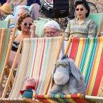 Christopher Robin: Ewan McGregor e gli animali di pezza in due nuove immagini ufficiali