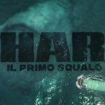 Shark – Il Primo Squalo: Jason Statham alle prese con un un killer preistorico nel trailer italiano!