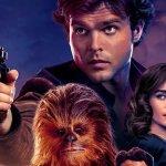 Solo: a Star Wars Story, tutti i protagonisti riuniti in un nuovo poster
