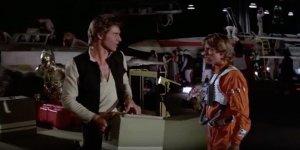 """Solo, Lawrence Kasdan: """"Scopriremo come nasce il cinismo di Han"""""""